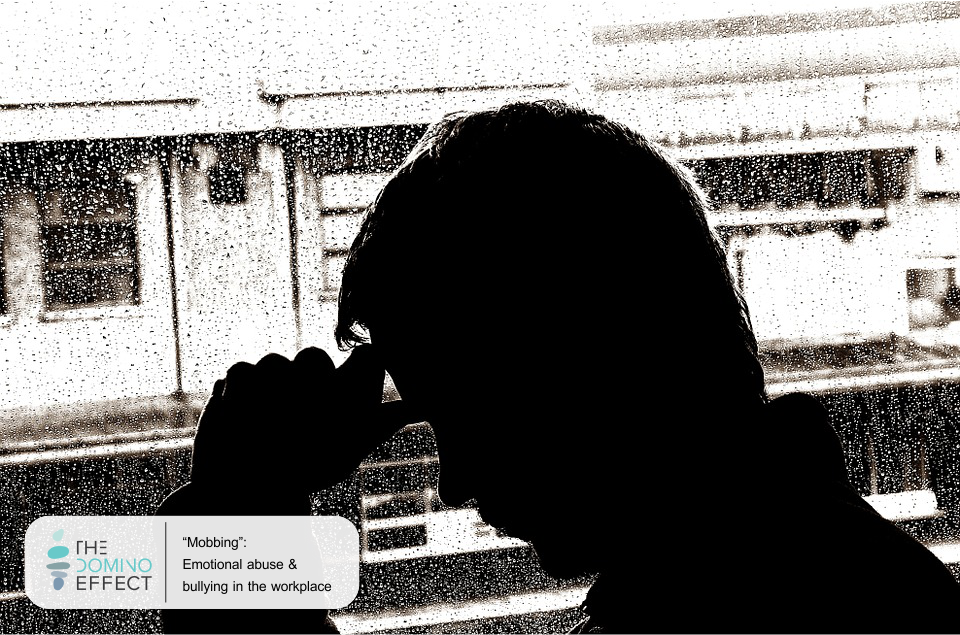 """""""Mobbing"""": Emotional abuse and bullying in the workplace"""